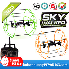 RC sky walker 2.4G RC Quacopter With Climbing HM1306 skywalker quadcopter
