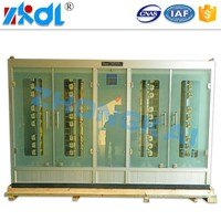 DSP Controller,Remote Control Box,IGBT Module for Electroplating Rectifier