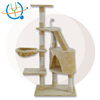 New design cat tree/popular cat house cat toy/cheap pet products