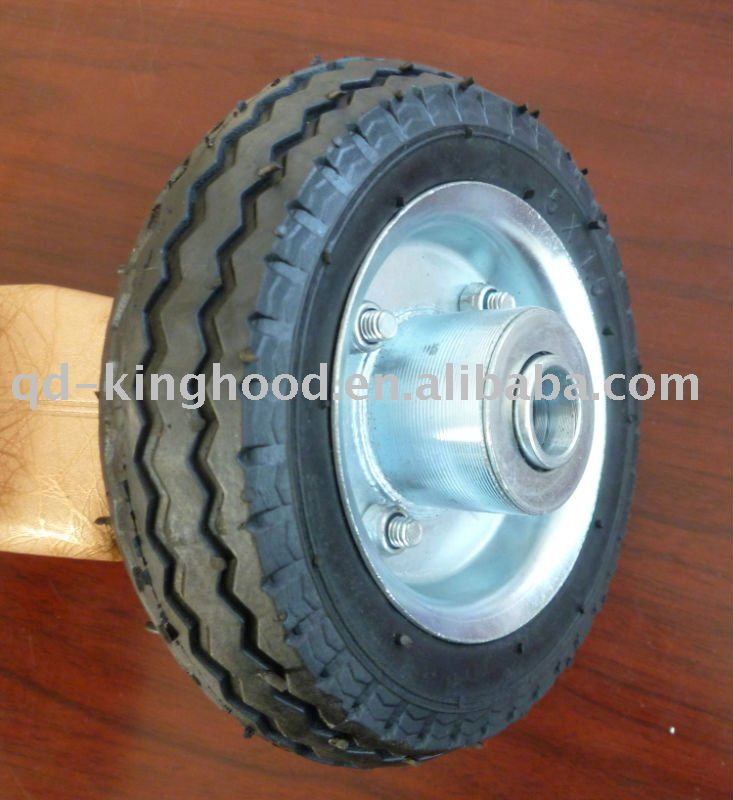 5inch Small wheel and tire, Pneumatic tire