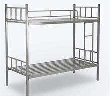 2016 cheap latest double decker metal bed frame designs