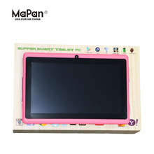 Best price a13 tablet pc capacitive touch screen 7 inch