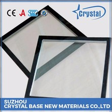 ODM Acceptable Reflective Double Glazing Car Front Glass