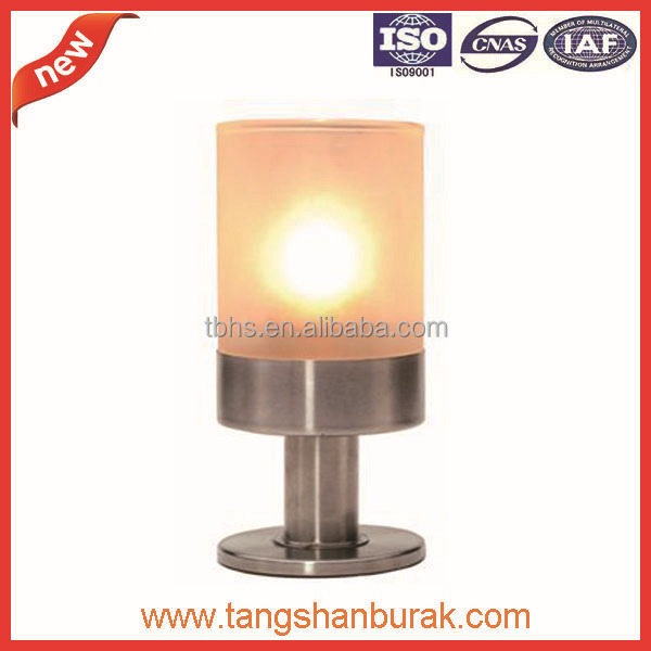 Red Alana hotel supplier oil table lamps wholesale