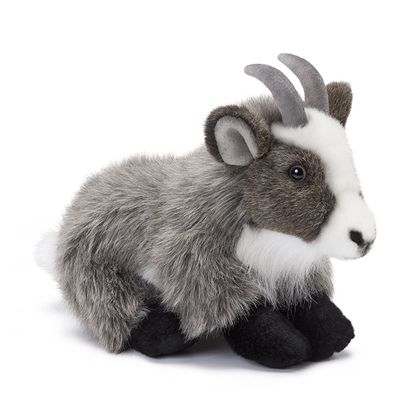 2014 Wholesale Goat Plush Toy For Kids