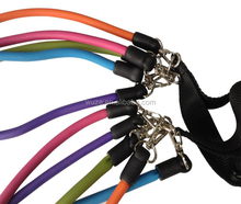 New Exercise Latex Resistance Loop Bands