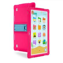 10 Inch Kids Tablet | 1GB RAM, 16GB Disk, Android 6.0 | 2018 Model | GPS, WiFi, USB, 3G, Bluetooth | IPS Screen, Quad Core