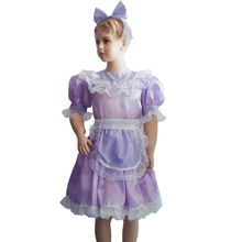 Party Carnival girl kids Cinderella costume for children MAC-9