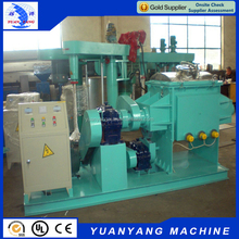 Top selling products 2017 ce approved 200L 15 KW double z blade mixer