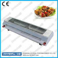 2015 hot sell rectangular bbq grill