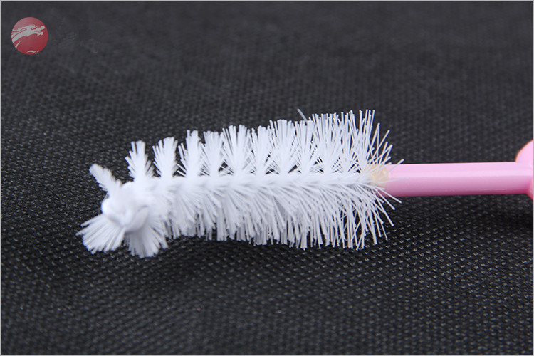 Cup Glass Washing Cleaning Tool Soft Sponge Bottle Brush
