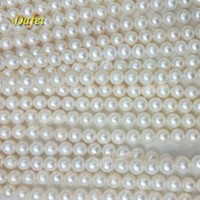 Factory Price Round Loose Freshwater Pearl