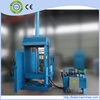 Textile /fabric /fiber /waste cloth recycling baler machine