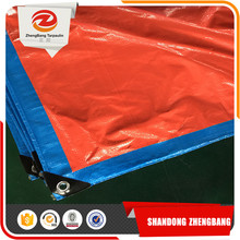 Durable Fire Retardent Pe Tarpaulin Sheet Wear Board