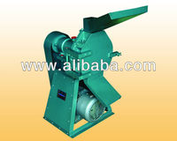 Herbal Cutter Machine