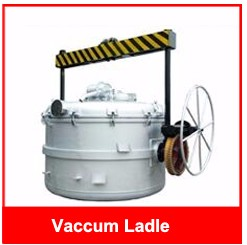 Joda Aluminum Smelter Equipment Ladle Cleaner for Sale