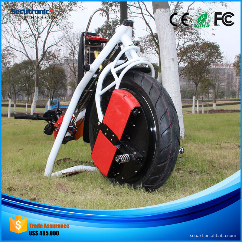 Alibaba Express Unicycle CE RoHS One Wheel Self Balancing Electric Wheelbarrow Kit 250CC Gas Scooter Used Tire 3.50X8