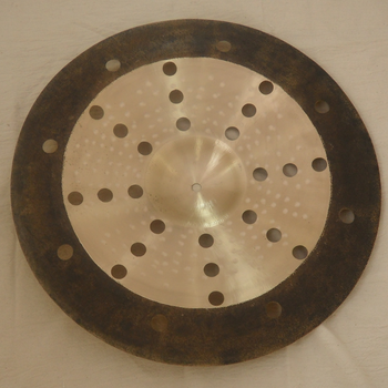 100% MANUAL  high quality Customized Cymbal T series