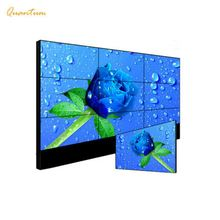 seamless 4x9 lcd video wall led backlight 1920x1080 hdmi/dvi/vga/av/ypbpr lti550hn08 led advertising display