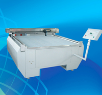 best sell CO2 laser cutting machine KL-1325 looking for agent all over the world