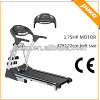 1.75HP power fit treadmill/running machine