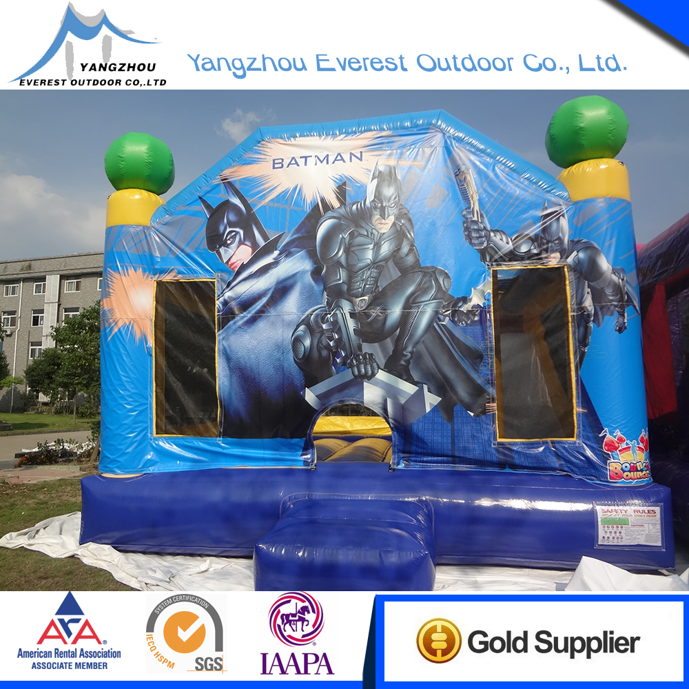 Hot sale 6.2mx5.2mx4.4m jumping castle inflatable bouncer