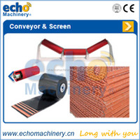 conveyor belt,conveyor roller and screen mesh for quarry