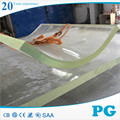 PG 2017 Hot Sell 15mm Acrylic Glass Sheet