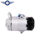 1854092 car air compressor manufacturer for opel car cooling system 90559855