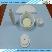 99% Alumina Industrial Al2O3 alumina ceramic with heat resistant