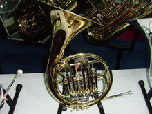 4-key Single French Horn HFL-643