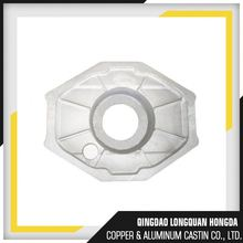 Adc12 Injection Die Casting Connection Part / Motorcycle Spare Part