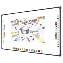 China education smart table board prices for kids