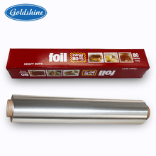 aluminium foil raw food materials for restaurant for catching oven spills