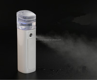 New Products Facial Mist Spray Face Humidifier / Portable Nebulizer / Nano Beauty Equipment