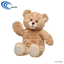 Fashion custom lovely stuffed toy teddy bear toy giant teddy bear