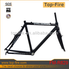 2013 new design carbon fiber cyclocross bike road frame 700c,OEM carbon cyclocross bike frame for sale