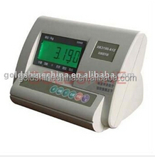 With high precision Electronic LED Weighing Indicator/Weighing Controller Indicator A12