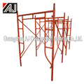 Steel Scaffold& Platform for Construction Projects(Made in Guangzhou,China )