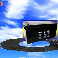 Telecommunication Battery Vrla Battery Longer Life