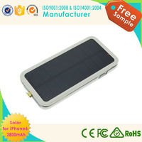 solar power bank case, Cell phone protect shell for iPhone 6