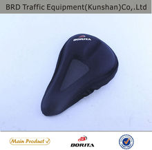 Borita Comfortable Gel Bike Seat Cover Thick Daiso Saddle Cover