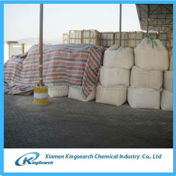 Fluorspar (Calcium Fluoride) Powder (CaF2) from china