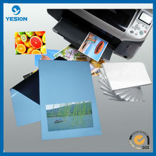 HOT SELL!! A4 self adhesive magnets/flexible magnets photo paper