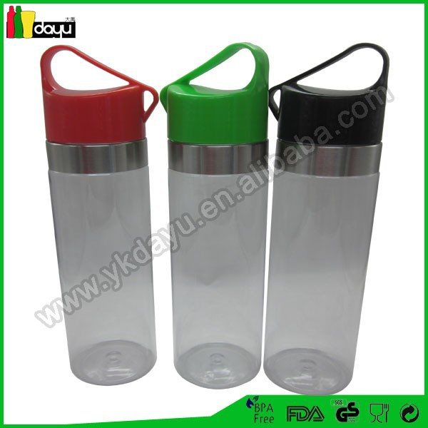 2015 hot sale new product kor water bottle plastic bottle made in China