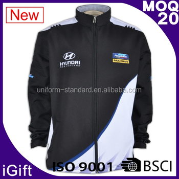 BSCI igift factory windproof sublimated plus size jacket softshell men