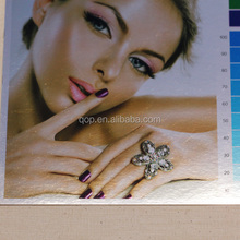 wholesale 260gsm RC silver inkjet metallic photo paper
