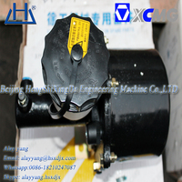 Wholesell xcmg construction machinery parts air brake booster for xcmg wheel loader