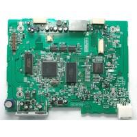China Professional PCB OEM Manufacturer and pcb pcba manufacturer