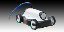 Automatic pool cleaner, swimming pool cleaning robot